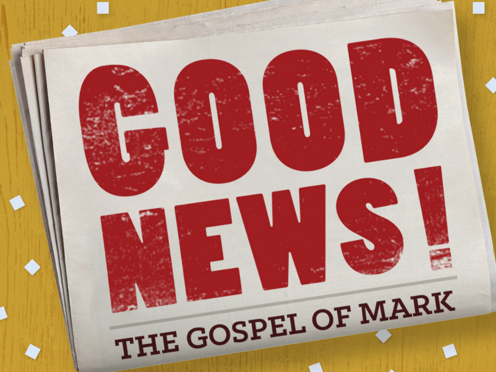 Good News Week 21